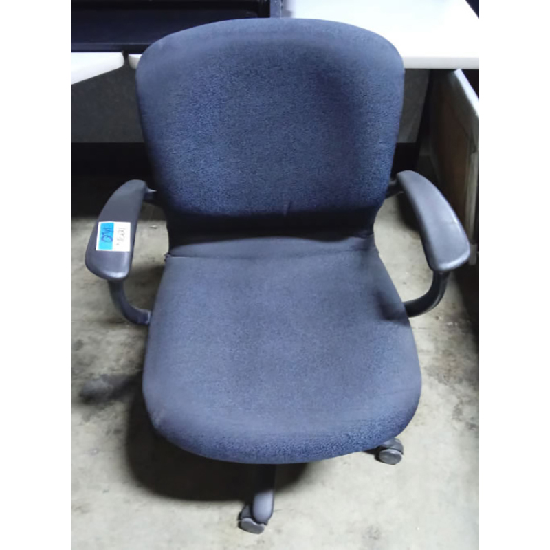 brand new ed980 34e84 Haworth Improve task chair