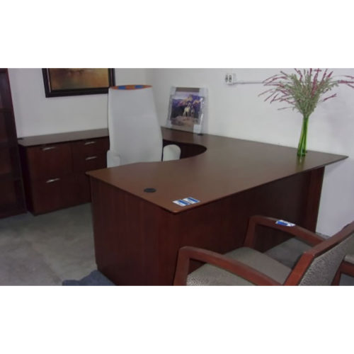 Dallas Office Furniture Showroom And