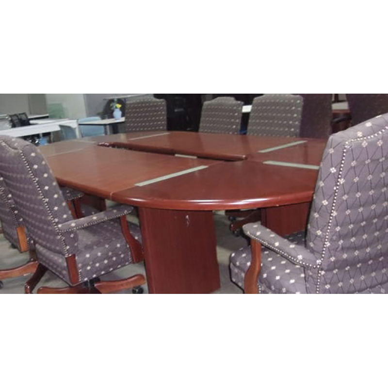Haworth Lunsted Conference Table