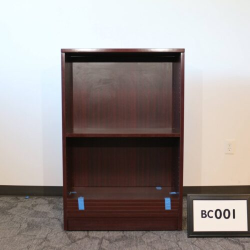 Monarch Office Furniture BC001 New Bookcase for sale