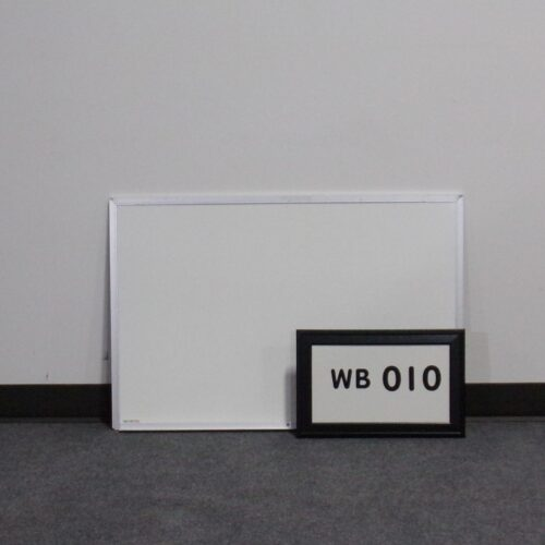 Picture of used 3' x 2' white board for sale at Monarch Office Furniture