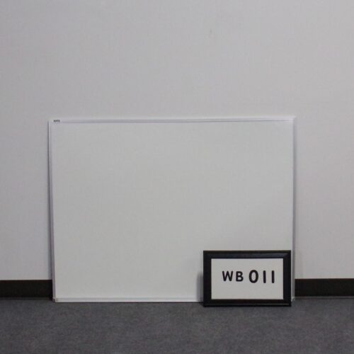 Picture of 4' x 3' white board for sale at Monarch Office Furniture