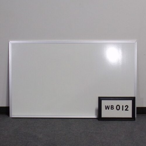 Picture of used 3' x 5' whiteboard for sale at Monarch Office Furniture