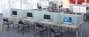 New & used office furniture delivery Dallas, TX