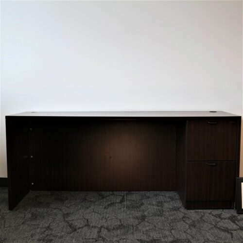 Picture of laminate storage credenza for sale at Monarch Office Furniture